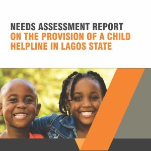 Childline Needs Assessment Report