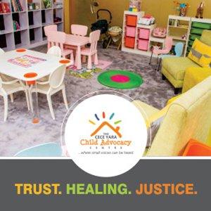 The Child Advocacy Centre